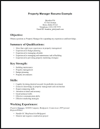 Resume Examples For Skills What To Put In A Resume On For Skills And