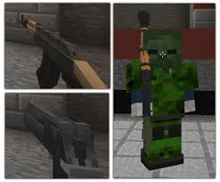 Mc War 3d Resource Pack Page 2 Brawl Games Minecraft Server