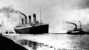 """Titanic""""-Untergang vor 100 Jahren: Arbeit am Mythos - Gesellschaft - FAZ"""