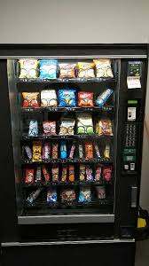 Vending Machine Card Reader Custom Snack Vending Machine With Card Reader For Cashless Purchases