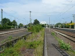 Waiblingen station
