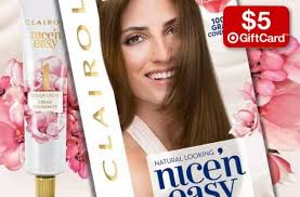 It's a good idea to share simpler hair color and their special offers with your friends and family. 7 In New Clairol Hair Color Coupons To Save Over 50 At Target Totallytarget Com