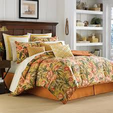tropical king size bedding sets