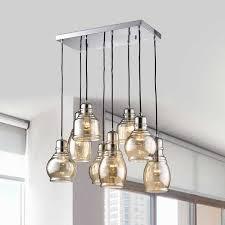 paxton glass 16 light pendant luxury 8 chandelier best
