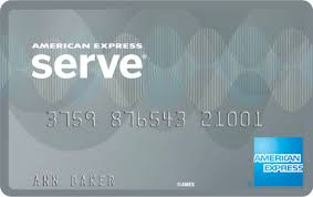 Reloadable Cards Prepaid Debit American Serve® Express wTYqHvw