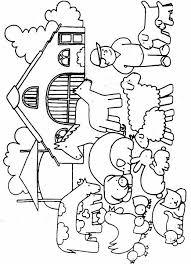 Kleurplaat Peuter Kleurplaat Kip Auto Electrical Wiring Diagram
