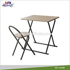 foldable study table effective desk