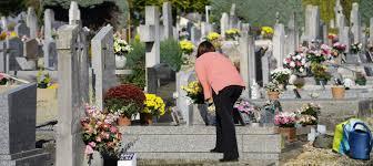Bourg-en-Bresse ☻[ - Histoire. Il y a 186 ans, le cimetière s'installait