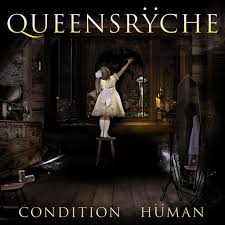 <b>Condition Hüman</b> – <b>Queensrÿche</b>