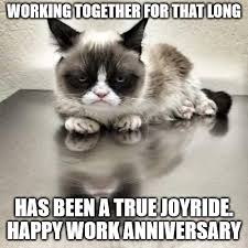 To one of the best! Happy Work Anniversary 101 Professional Milestone Wishes