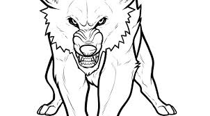 Realistic Wolf Coloring Pages Wolf Coloring Page Wolf Coloring Pages