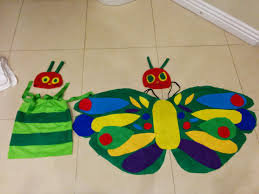 Image result for hungry caterpillar costume