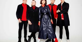 <b>Of Monsters and Men</b> | 24 October 2019 | Ulster Hall