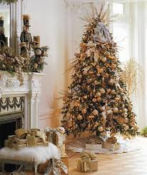 How To Decorate A Designer Christmas Tree Fascinating 32 Steps To A Dazzling Designer Tree Frontgate Blog