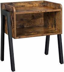 china industrial coffee side tables for
