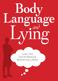 Body Language Meanings Body Language And Lying Ebook By Adams Media Official Publisher