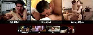 Sex orgy watch online