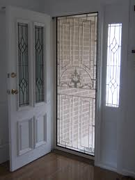 Sterling Screen Door For French Doors 27 Frame 28 Inch Wide 29 32 ...