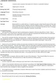 reference letter for immigration good m character new