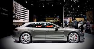 porsche new models 2018. contemporary models the new panamera variant will be offered in five trims which range  from 330 horsepower all the way up to 550 for turbo and even an ehybrid  inside porsche models 2018