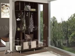 <b>Прихожая Ксения№1</b> 1.5м венге/дуб <b>Миф</b> - Мебель во ...