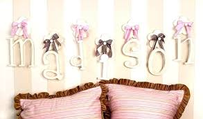 hanging wall letters ideas of wooden letters design for baby room hanging wooden wall letters with
