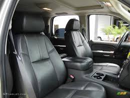 2007 Chevrolet Tahoe LTZ interior Photo #65155944 | GTCarLot.com