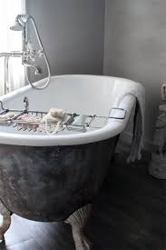 clawfoot tub feet replacement. master bath claw foot tub with tray! love it! hunting for one of these in our area to replace the tacky plastic thing that we have now.this is much more clawfoot feet replacement