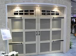 Garage Door Lights Wageuzi - Exterior garage door