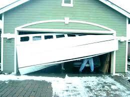 craftsman garage door opener sensor problems sears