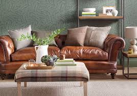 Best leather sofa Sectional Leather Version Wont Bobble Like Fabric Can Which Instead Gets Better With The Independent 10 Best Leather Sofas The Independent