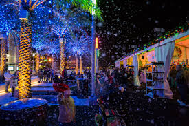 Ucf Festival Of Lights Light Up Ucf Christmas Season Fun Original Orlando Tours