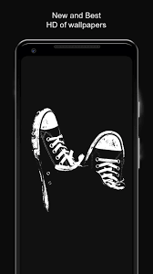 Black Art Wallpaper HD for Android ...