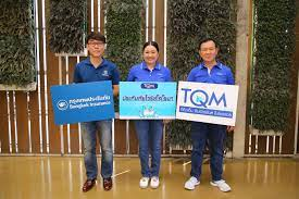 TQMผนึกBKIขายประกันไวรัสโคโรนา299บาท - โพสต์ทูเดย์ ประกัน