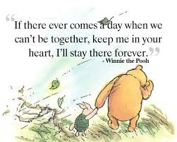 Winnie The Pooh Quotes About Love Beauteous Winnie The Pooh Love Quote Famous Inspirational Wisdom Quotes
