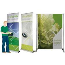 Promotional Stands Displays Best Exhibition Stands Banner Stands Creative Solutions