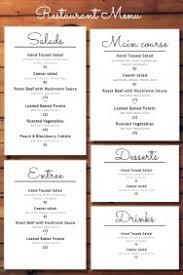 Resturant Menu Template Customize 1 330 Menu Design Templates Postermywall