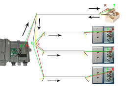 proper phone line seizure spoonhandle seizure requires the rj block and phones to be wired so that the signal is brought