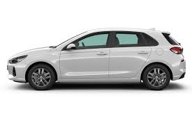 I30 Small Cars Hyundai Australia