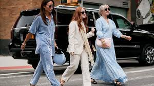 The Latest Women's Fashion Trends in 2021 - The Trend Spotter