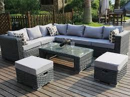 yakoe rattan garden furniture trade only