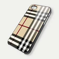 Best Designer Iphone 5 Cases Burberry Wallet Bag Inspired Pattern Iphone 4 Case Iphone