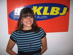 Farewell to Carissa | KLBJ - Austin, TX