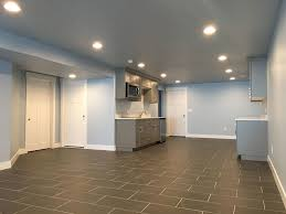 How To Design Basement Awesome The Letourneau Basement Hope Custom Building