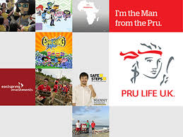 Prudential Build Chart Our Company Profile Pru Life Uk