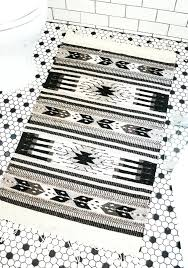 black and white aztec rug black white grey print rug black and white aztec outdoor rug