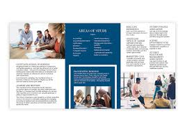Courtland College Brochure Image Works Education Site