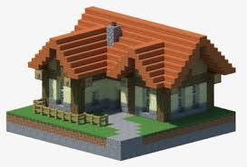 This is a modern house i built on my server. Minecraft House Png Minecraft Wooden House Png Transparent Png Transparent Png Image Pngitem