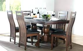 reclaimed wood dining table extendable medium size of dining table extendable wooden round reclaimed wood kitchen