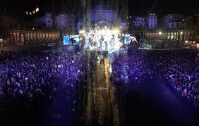 Capodanno 2020 - Piazza del Plebiscito Napoli - L'altroservice.it